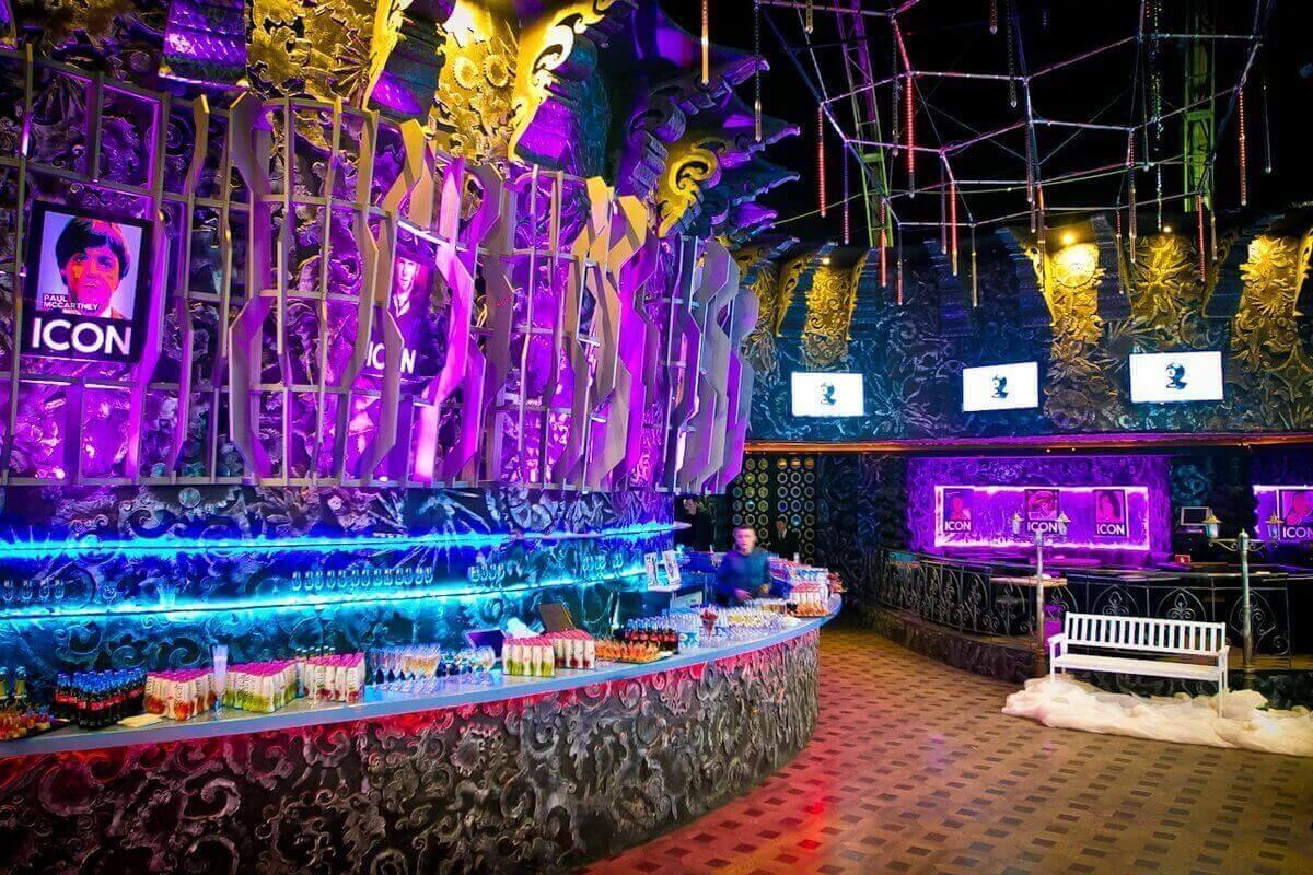 Night club Icon