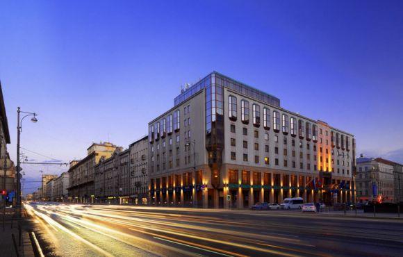 Hotel Sheraton Palace 5*