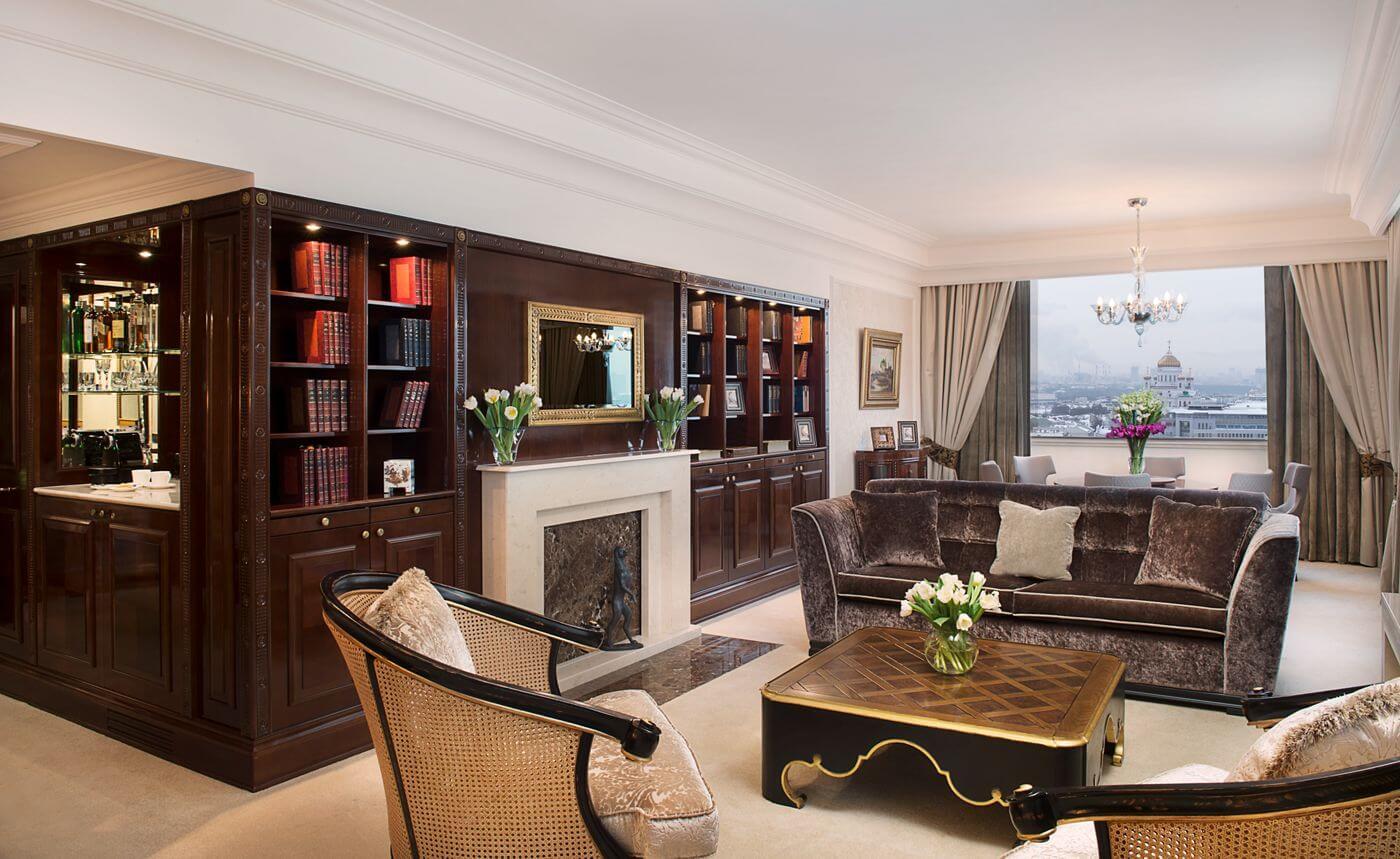 Luxury Moscow